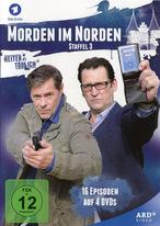 Morden im Norden - Staffel 3