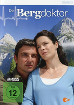 Der Bergdoktor 2008 - Staffel 5