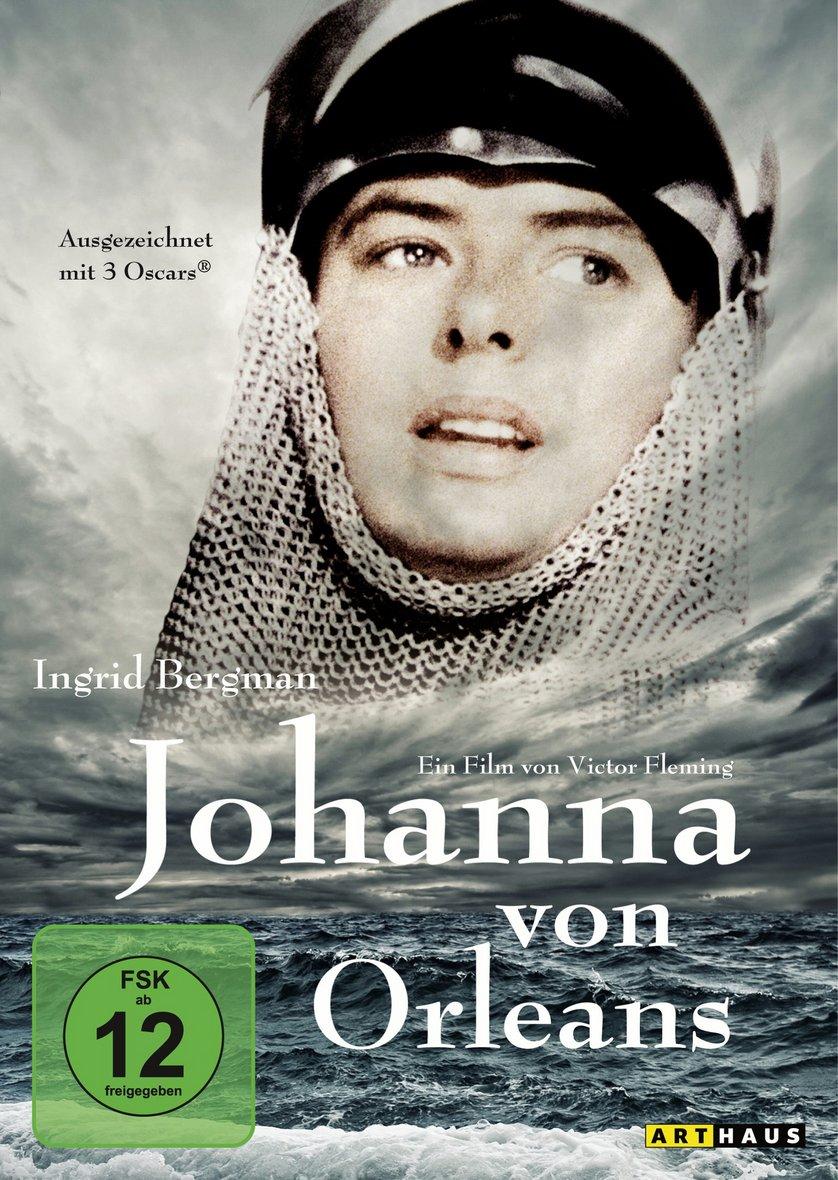 Johanna Von Orleans Film Stream