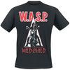 W.A.S.P. Wild Child powered by EMP (T-Shirt)