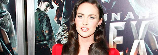 Megan Fox berichtet vom Set: Dreh-Quickie bei der Comicverfilmung Jonah Hex