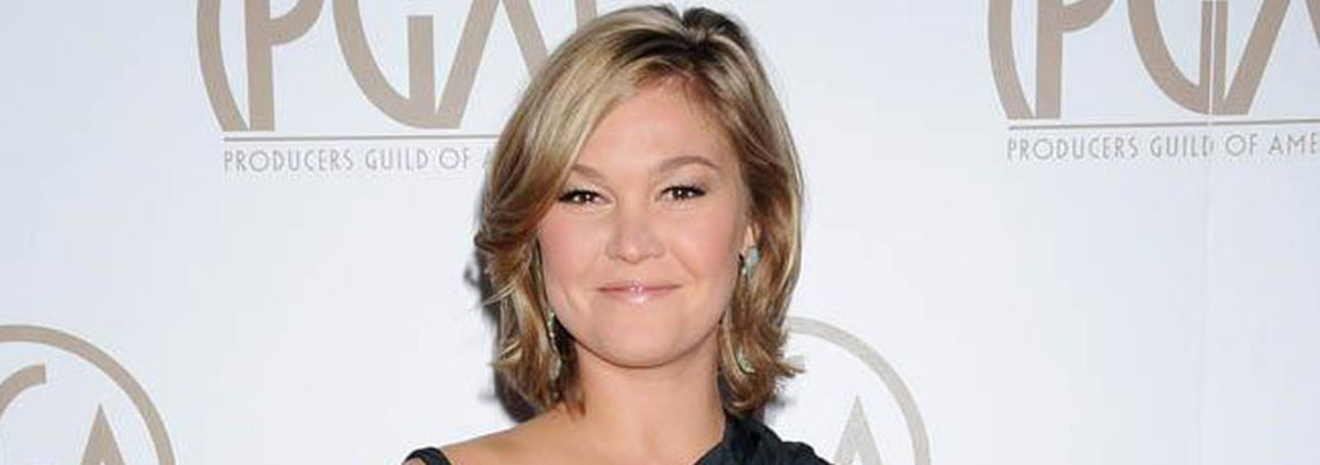 Julia Stiles: Mary Pickford-Biopic: Julia Stiles ist mit dabei