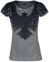 Black Premium by EMP Dare To Be Different powered by EMP (T-Shirt)