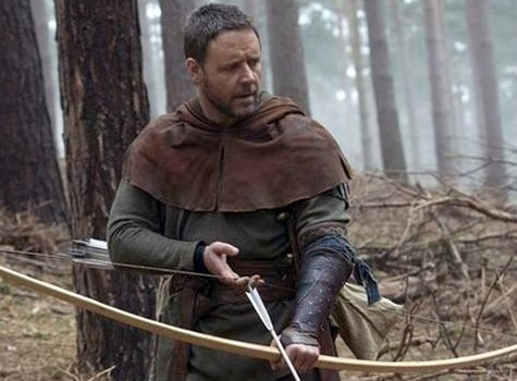 Ridley Scotts Robin Hood