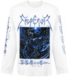 Emperor In The Nightside Eclipse powered by EMP (Langarmshirt)