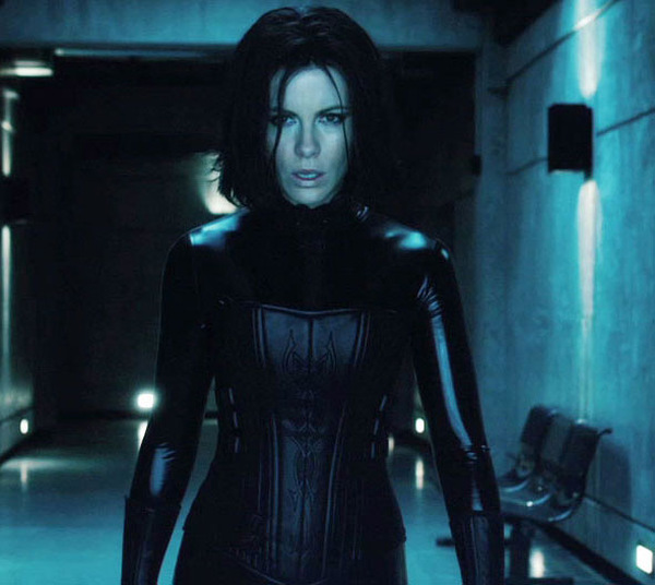 Selene in 'Underworld 4 - Awakening' © Sony Pictures