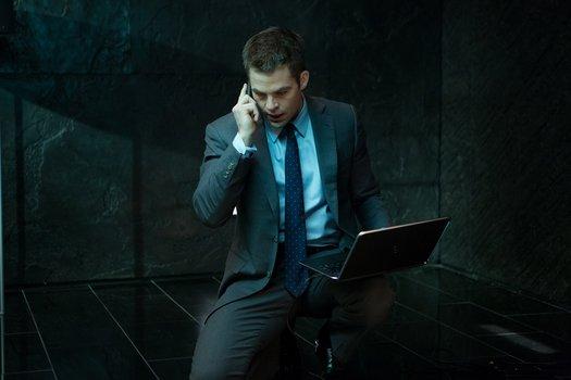 Jack Ryan - Shadow Recruit