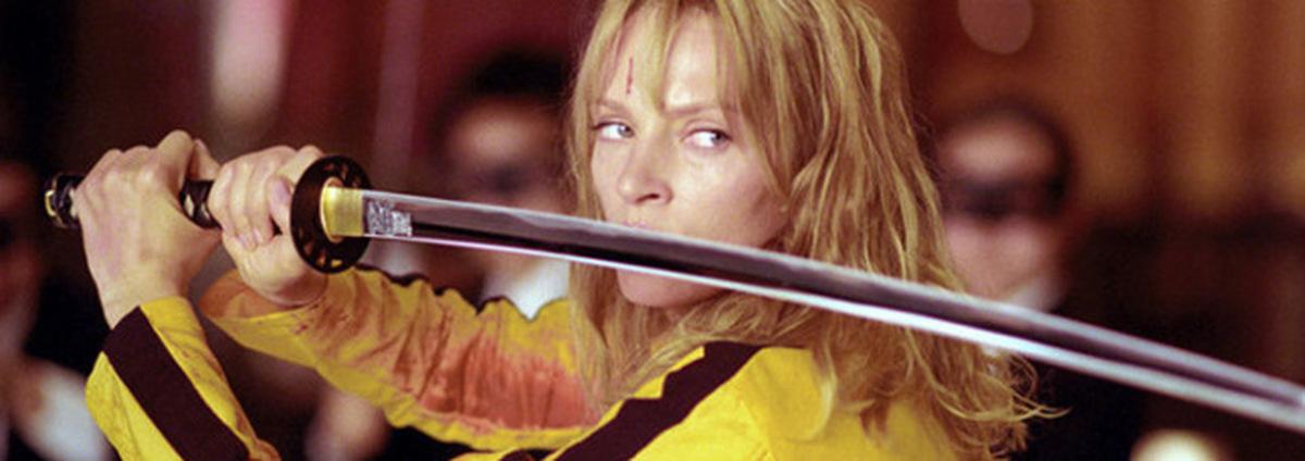 Uma Thurman: Neuer 'Kill Bill'-Film? Uma Thurman wäre gern dabei