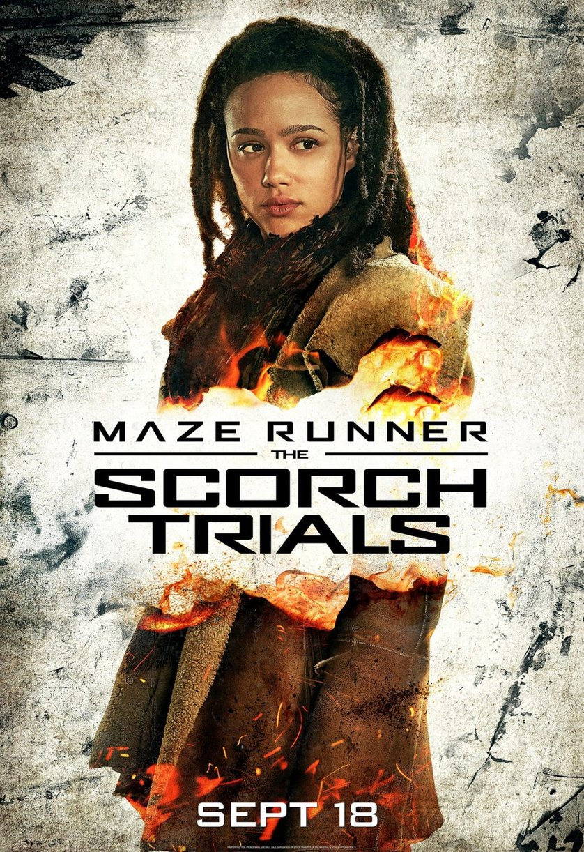 Maze Runner 2 Streamcloud German