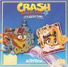 Crash Bandicoot Crash & Coco powered by EMP (Pin)