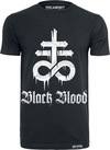 Black Blood Leviathan powered by EMP (T-Shirt)