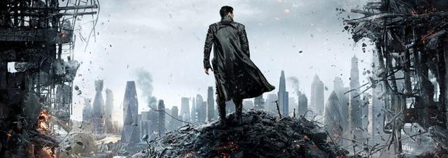 Star Trek 2 - Into Darkness: Pine lobt Benedict Cumberbatch im neuen 'Star Trek' Film