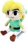 The Legend Of Zelda The Wind Waker - Link powered by EMP (Plüschfigur)