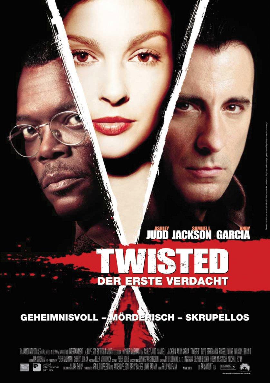 Twisted – Der Erste Verdacht
