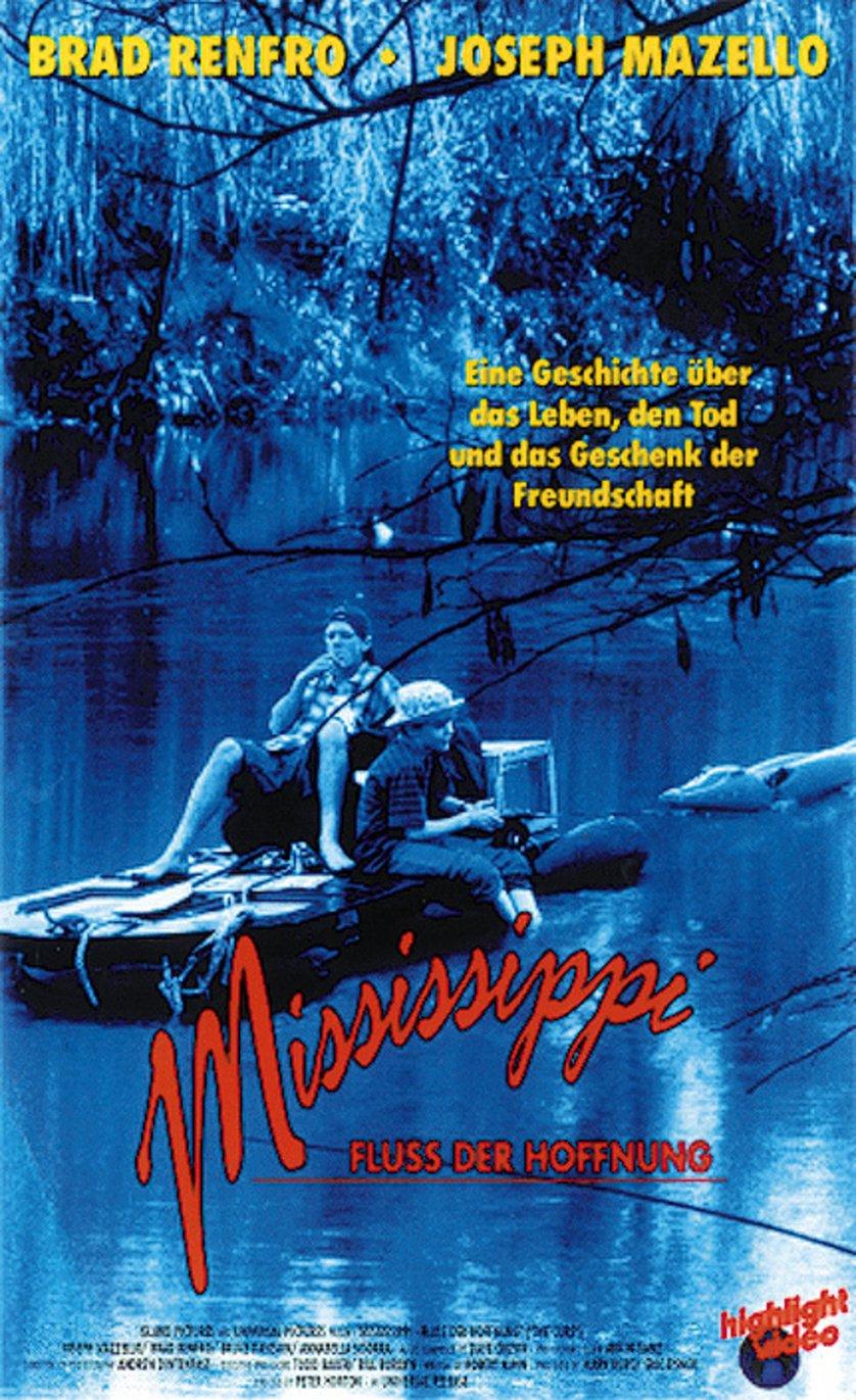 Mississippi Fluss