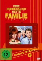 Eine schrecklich nette Familie - Staffel 2