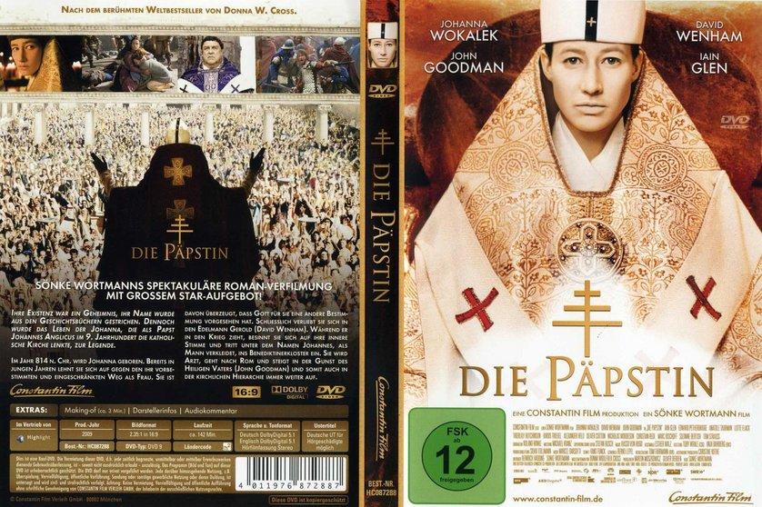 Die Päpstin Stream German