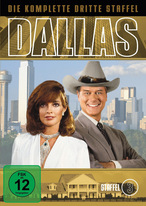 Dallas - Staffel 3