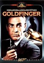 James Bond 007 - Goldfinger