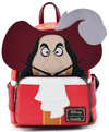 Peter Pan Loungefly - Captain Hook powered by EMP (Mini-Rucksack)