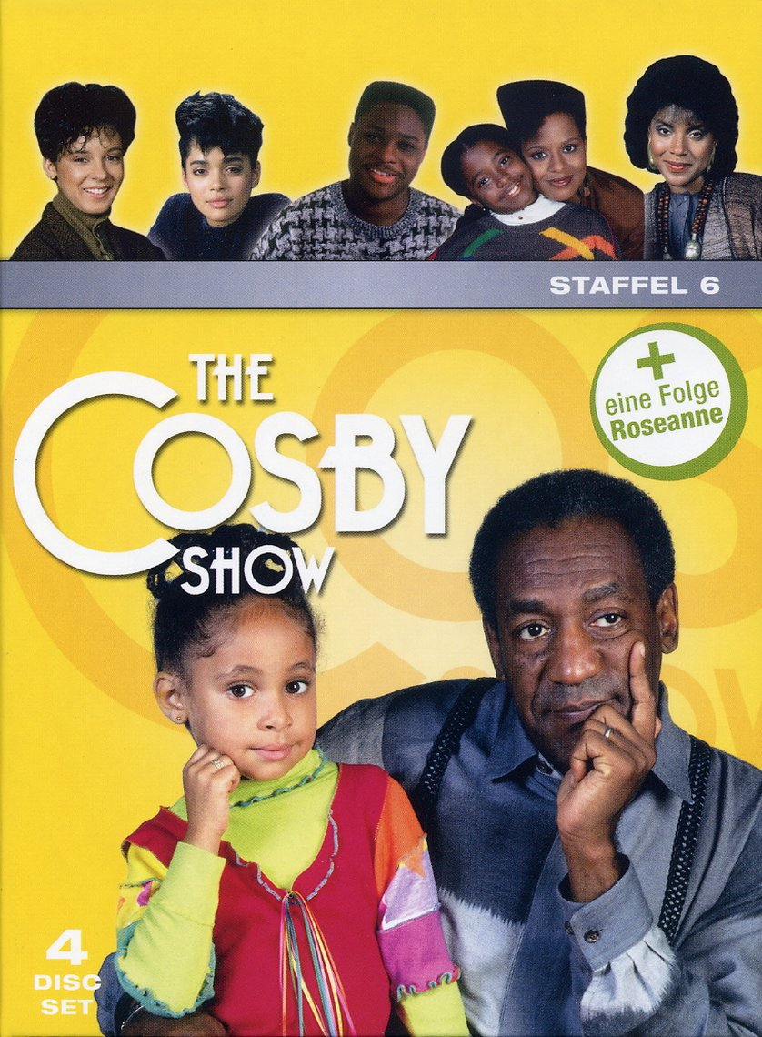 Die Bill Cosby Show Stream