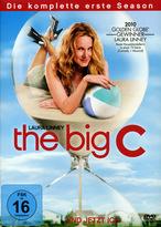 The Big C - Staffel 1