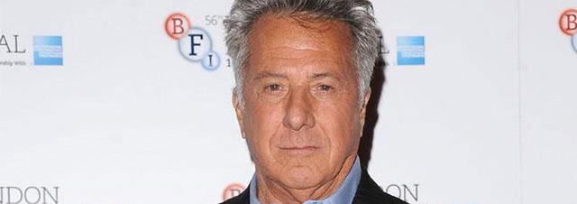 Quartett: Dustin Hoffman bereut spätes Regiedebüt