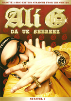 Ali G - Staffel 1