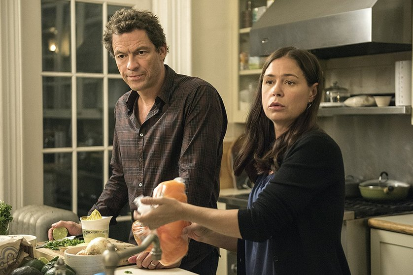The Affair Darsteller
