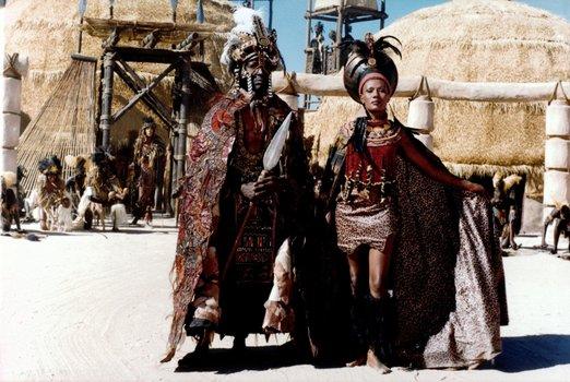 Shaka Zulu - Der Krieger