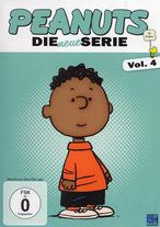 Die Peanuts - Volume 4