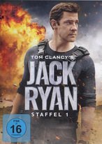 Jack Ryan - Staffel 1