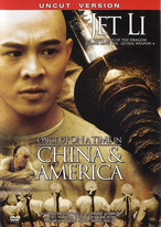 Once Upon a Time in China 6 - Once Upon a Time in China & America