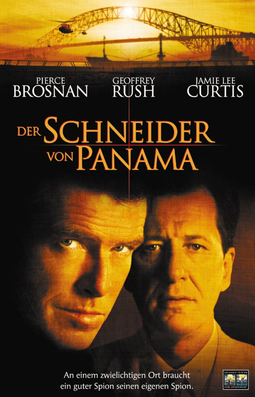 Schneider Von Panama