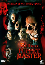 Retro Puppet Master