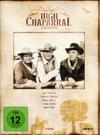High Chaparral - Staffel 2