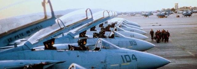 Tony Scott: 'Top Gun' - nach fast 25 Jahren folgt nun die Fortsetzung