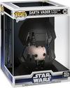 Star Wars Empire Strikes Back 40th Anniversary - Darth Vader in Meditation Chamber (Super Pop!) Vinyl Figur 365 powered by EMP (Funko Pop!)