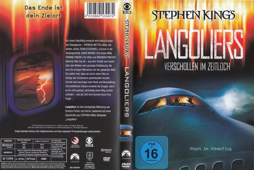 Langoliers Stream Deutsch