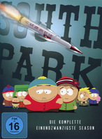 South Park - Staffel 21