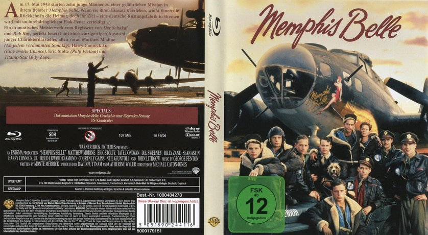 memphis belle stream deutsch