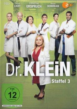 Dr. Klein Staffel 3