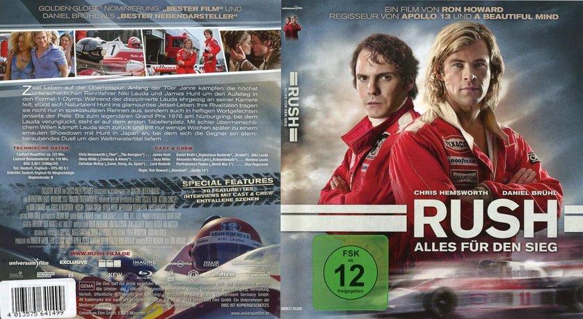 Rush Alles Für Den Sieg Ganzer Film Deutsch