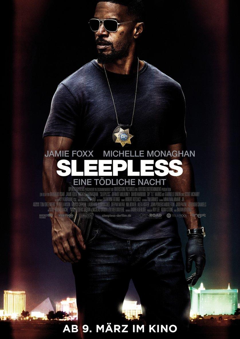 Sleeplees