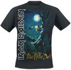 Iron Maiden Fear of the dark powered by EMP (T-Shirt)
