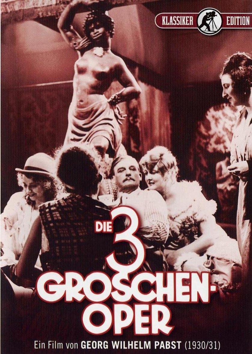 3 Groschen Oper