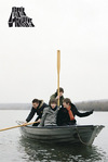 Arctic Monkeys Boat powered by EMP (Poster)