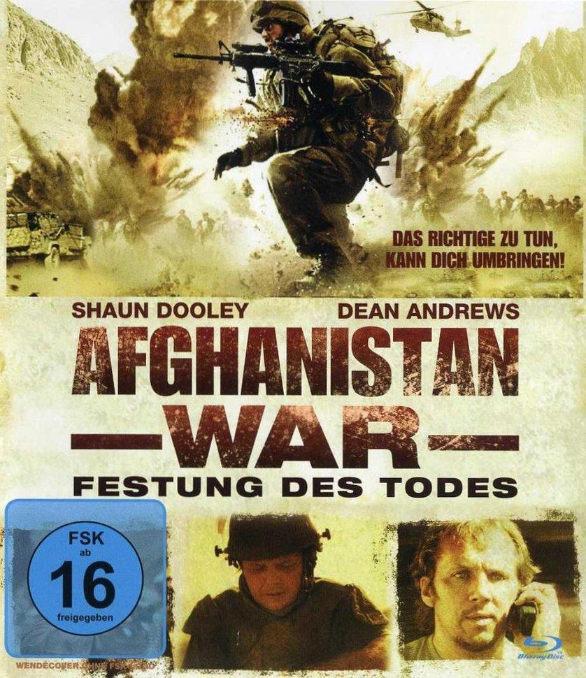 Kriegsfilme 2021
