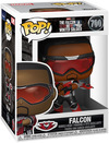 The Falcon And The Winter Soldier Falcon Vinyl Figur 700 powered by EMP (Funko Pop!)
