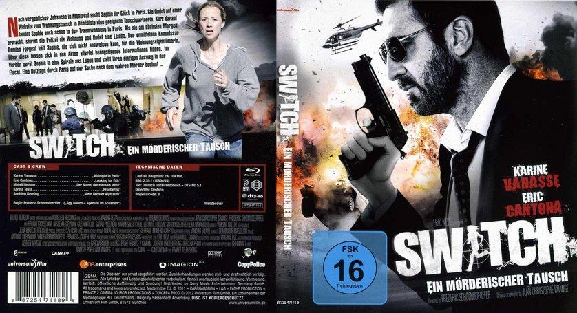 Switch Ein Mörderischer Tausch Ganzer Film